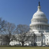 US Capitol Building, the Tax Cuts and Jobs Act repeals DPAD